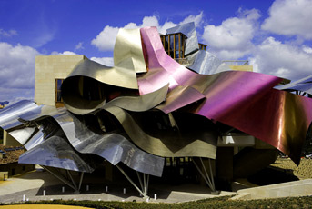 Wow Gehry