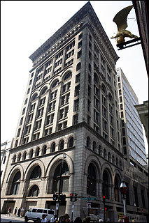 Boston Ames Building