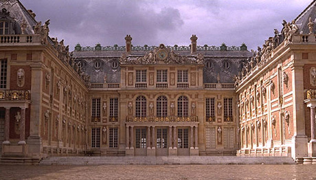 paris dinner of the 16 chefs in palais de versailles or black and white ball happy hotelier. Black Bedroom Furniture Sets. Home Design Ideas