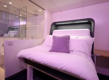 Yotel premium Room