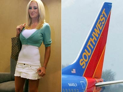 KYLA ENNERT VS SOUTH WEST AIRLINES