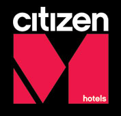 Citizen M Logo
