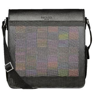 Picard Solar Messenger Bag