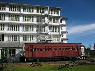 Tea Factory Hotel