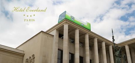 Hotel Everland Paris 01