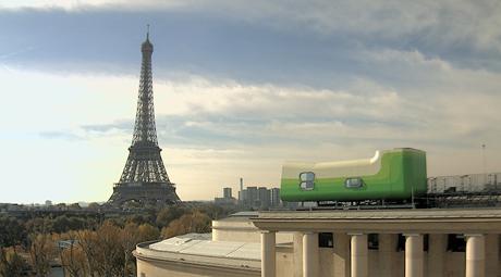 Hotel Everland Paris 02