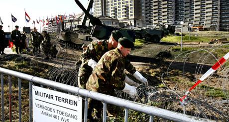 Nato Noorwijk Huis ter Duin 02