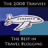The 2008 Travvies