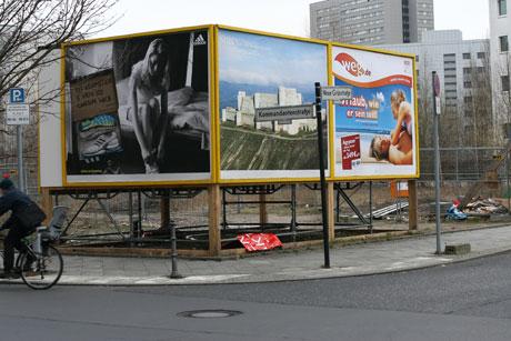 The Berlin Billboard Single Room Pod Hotel Visited By Happy Hotelier