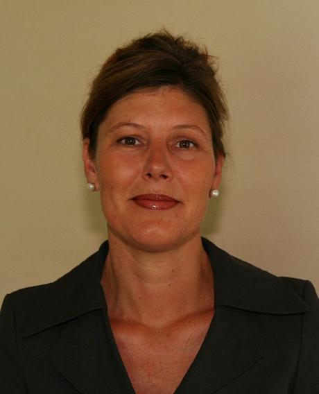 Annemarieke van der Velden