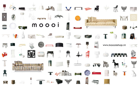 Mooi Collection