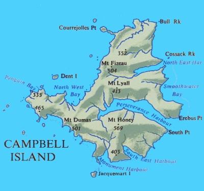 campbellmap