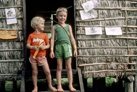 peter-and-sam-daams-in-front-of-their-solomon-islands-_house_rennell