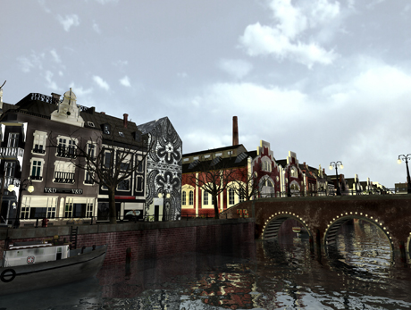 Lace-Hotel-Amsterdam-by-Dim