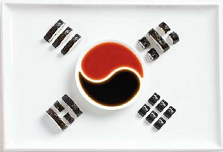 Korea-Foodflag-SIFF