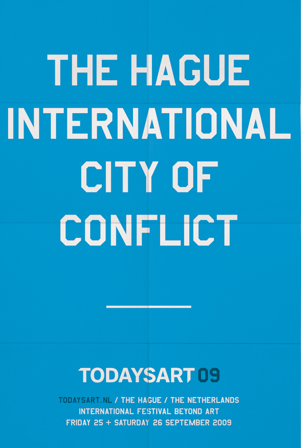 The-Hague---International-City-of-Conflict