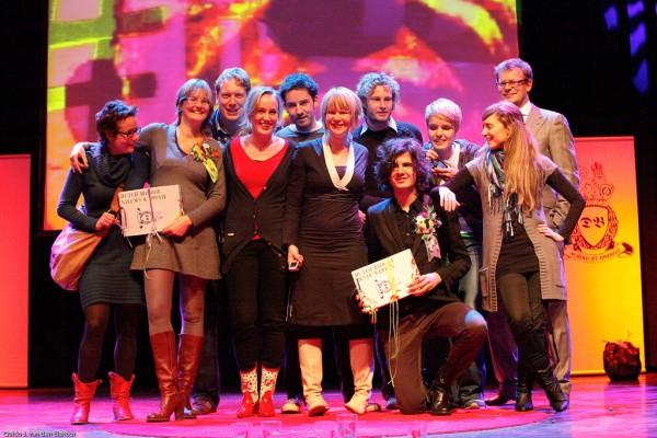 NRCNEXT NL Wins 2009 Dutch Bloggies over all Award
