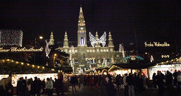 Vienna-XMass-Market