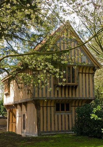 Bolton Percy Gatehouse 2