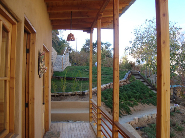 Eco Isis House of Elquimista Cabins-in-Chile