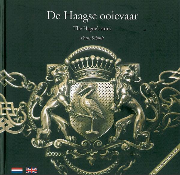 The-Hague's-Stork-By-Frans-Schmit