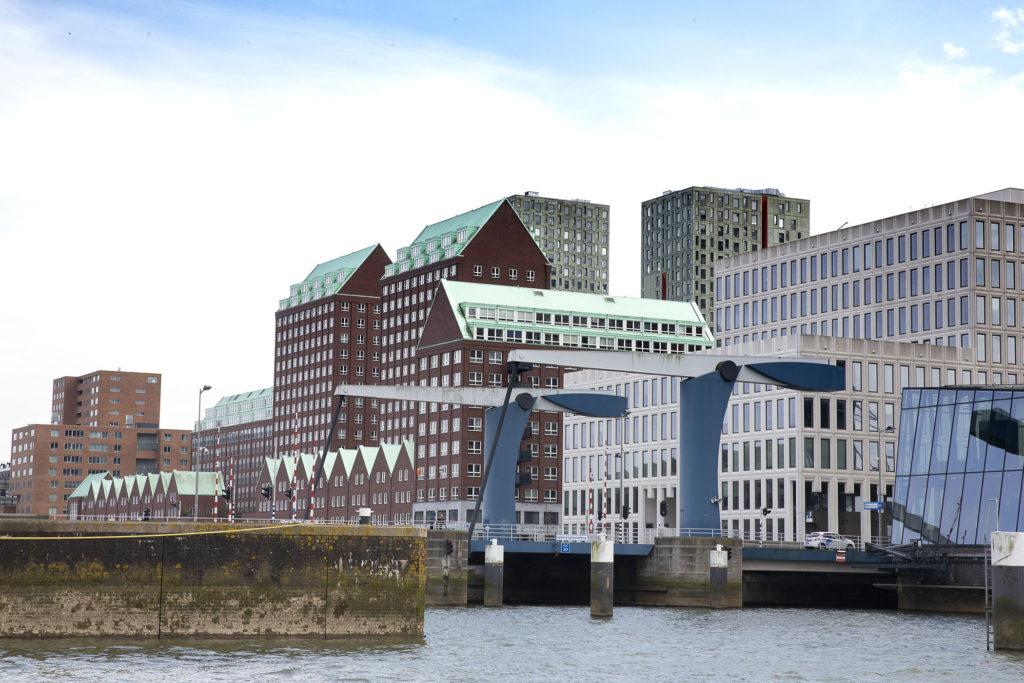 Rotterdam Southbank