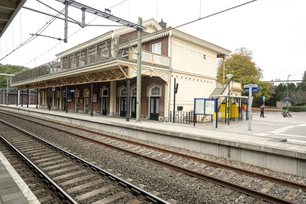 Baarn Station