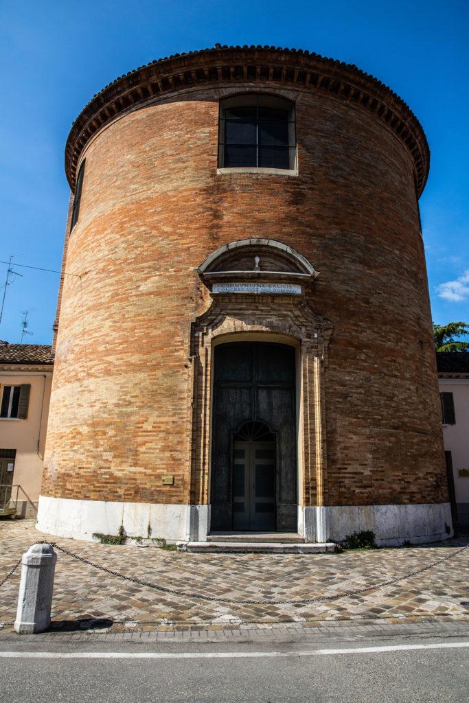 Chiesa di Santa Giustina in Ravenna