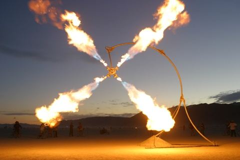 Burning-Man-Flames