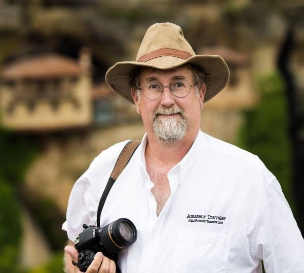 Chris Christensen Camera