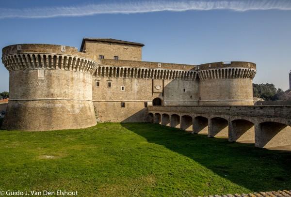 Rocca Roveresca I56A6326Kl