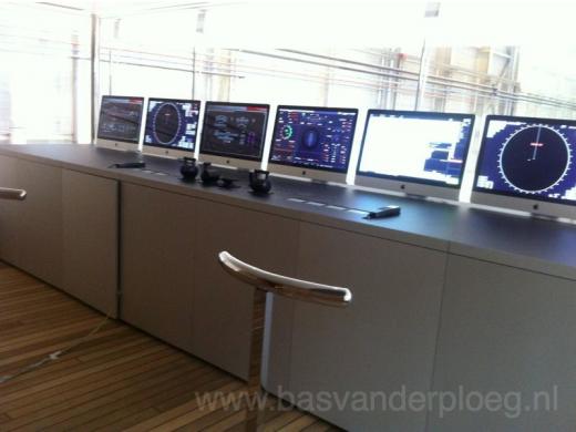 Imacs steer Steve Jobs Venus