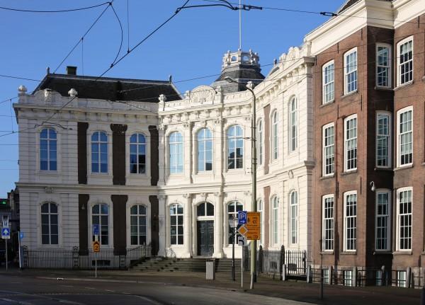 Paleis Kneuterdijk I56A1499