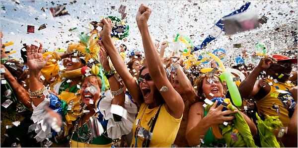 Rio  Wins Olympics 2016