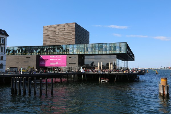 Royal  Danish Playhouse Copenhagen I56A1465