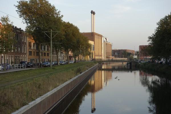 The Hague Eon Power Station