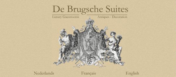 Brugsche Suites Logo