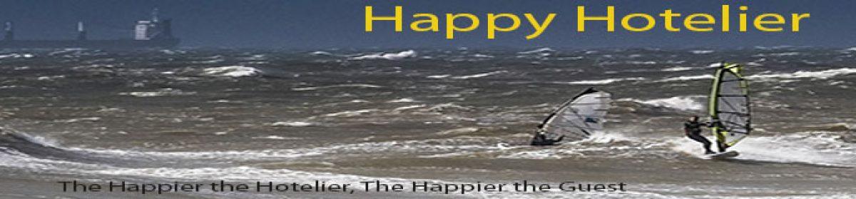 Happy Hotelier